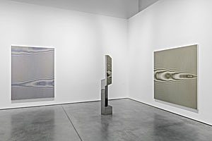 Installation view 1, 2016