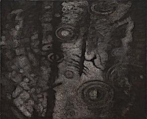 Astrid Nondal, Tenke, 2012, 90 x 110 cm