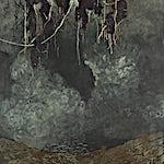 Astrid Nondal: Tussmørke, 2021, 200 x 165 cm