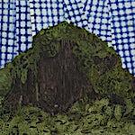 Astrid Nondal: Samtale #2, 2021, 20 x 30 cm