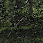 Astrid Nondal: Samtale #3, 2021, 20 x 30 cm