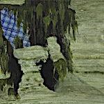Astrid Nondal: Samtale #6, 2021, 20 x 30 cm