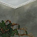 Astrid Nondal: Nedenfor, 2007, 73 x 93 cm