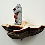 Astrid Nondal: Kyss, 2009, 20 x 24 cm