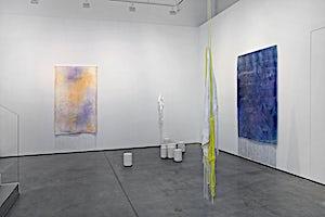 Aurora Passero, Installation view 1, 2016