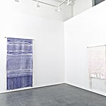 Aurora Passero: Installation view, 2018