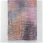 Aurora Passero: Palace Drip, 2019, 250 x 140 cm