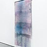 Aurora Passero: Nature Study, 2021, 187 x 100 cm