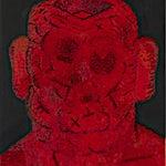 Christoffer Fjeldstad: Love, 2015, 80 x 60 cm
