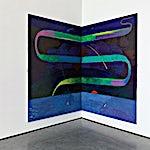 Christoffer Fjeldstad: 800 Xtrim-RE, 2019, 200 x 280 cm