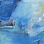 Dag Thoresen: Jakten, 2018, 113 x 166 cm