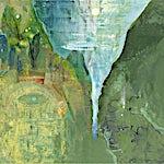 Dag Thoresen: Skog- hav- øyer, Myanmar, 2019, 120 x 130 cm