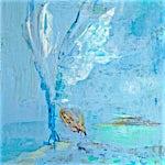 Dag Thoresen: Parveny, Rimbauds favoritt, 2019, 170 x 155 cm