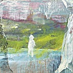 Dag Thoresen: Gutt, 2008, 133 x 166 cm