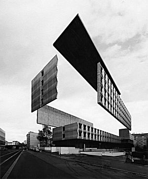 Espen Dietrichson, Variations_on_a_Dark_City #1, 2012, 142 x 113 cm