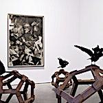 Espen Dietrichson: Installation view, 2014