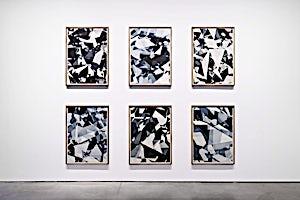 Espen Dietrichson, Installation view, 2014