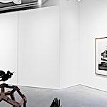 Espen Dietrichson: Installation view 1, 2014