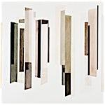 Espen Dietrichson: Glass, Stone 7, 2015, 76 x 105 cm