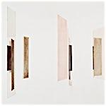 Espen Dietrichson: Glass, Stone 10, 2015, 76 x 105 cm