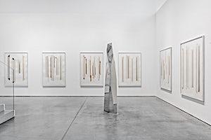 Espen Dietrichson, Installation view 1, 2015