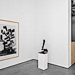 Espen Dietrichson: Installation view 1, 2018
