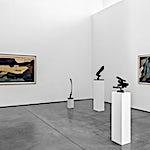 Espen Dietrichson: Installation view 2, 2018