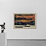 Espen Dietrichson: Installation view 4, 2018