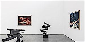 Espen Dietrichson: Installation view 2, 2020