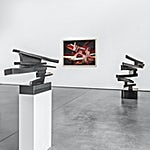 Espen Dietrichson: Installation view 9, 2020