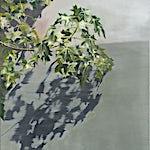 Frank Brunner: Tel Aviv, 2013, 120 x 100 cm