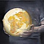 Frank Brunner: Tangible, 2016, 50 x 60 cm
