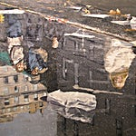 Frank Brunner: 45º Metropolitan #3, 2005