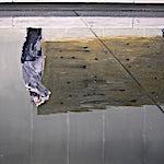 Frank Brunner: 45º MoMa Study, 2005, 142 x 198 cm