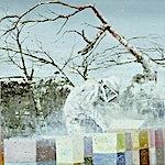 Frank Brunner: TheTree, 2008, 122 x 79 cm