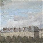 Halvard Haugerud: Paris, 2011, 22 x 31 cm