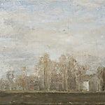 Halvard Haugerud: Hjem igjen, 2007, 26 x 35 cm