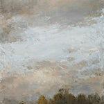 Halvard Haugerud: Varm kveld, 2008, 54 x 32 cm
