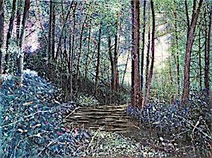 Henrik Kleppe Worm-Müller, Show me more, 2016, 150 x 200 cm