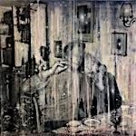 Henrik Kleppe Worm-Müller: The right time, 2019, 70 x 90 cm