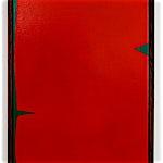 Henrik Placht: S, 2010, 65 x 47 cm
