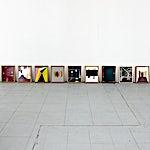 Henrik Placht: Herzenstakt 1-13, 2010, 27 x 21 cm