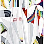 Henrik Placht: Vår, 2013, 150 x 110 cm