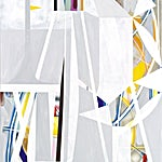 Henrik Placht: God morgen probemer, 2013, 190 x 134 cm