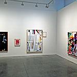 Henrik Placht: Installation view, 2013