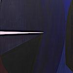 Henrik Placht: Minner fra et gammelt hus, 2014, 150 x 110 cm