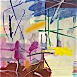 Henrik Placht: Preludium (Thuy), 2014, 268 x 190 cm