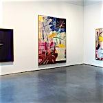Henrik Placht: installation view, 2015
