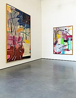 Henrik Placht, Installation view, 2015