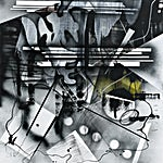 Henrik Placht: Drømmen om apokalypsen III, 2018, 190 x 134 cm